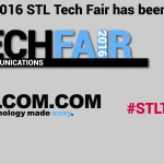 STL's 2016 Technology Fair has been announced – SAVE THE DATE!