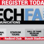 Register for STL Communications' 2016 Technology Fair