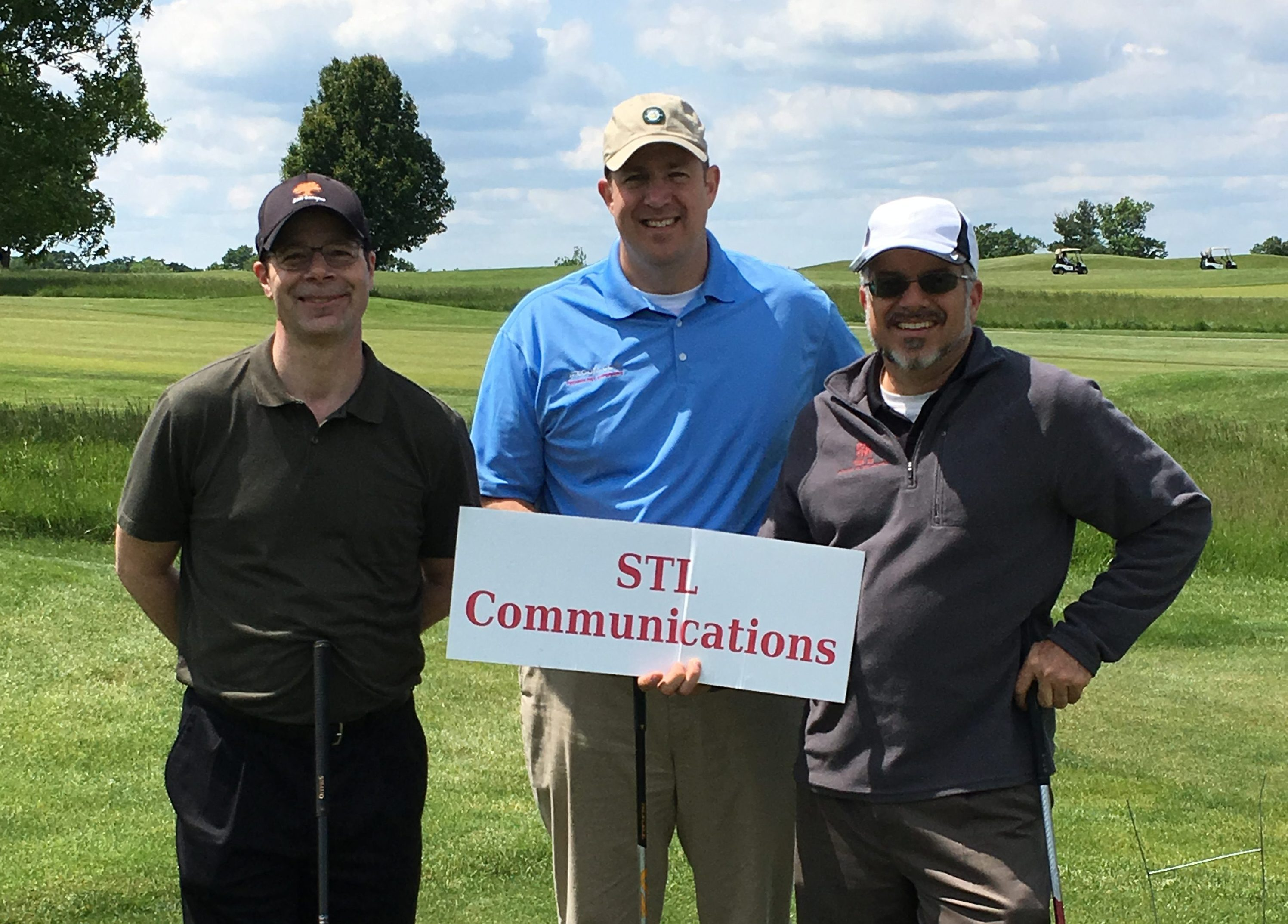 Mineral Area College Golf Tournament 2016