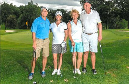 Ranken Jordan Golf Tournament