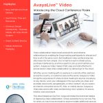 thumbnail of 146_AvayaLiveVideoFactSheet