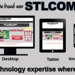 Welcome to the brand new STLCOM.COM!