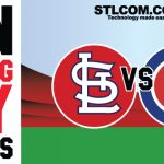 Win Opening Day Tickets to See the Cardinals take on the Cubs!