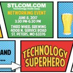 STL Networking Event at Third Wheel Brewing