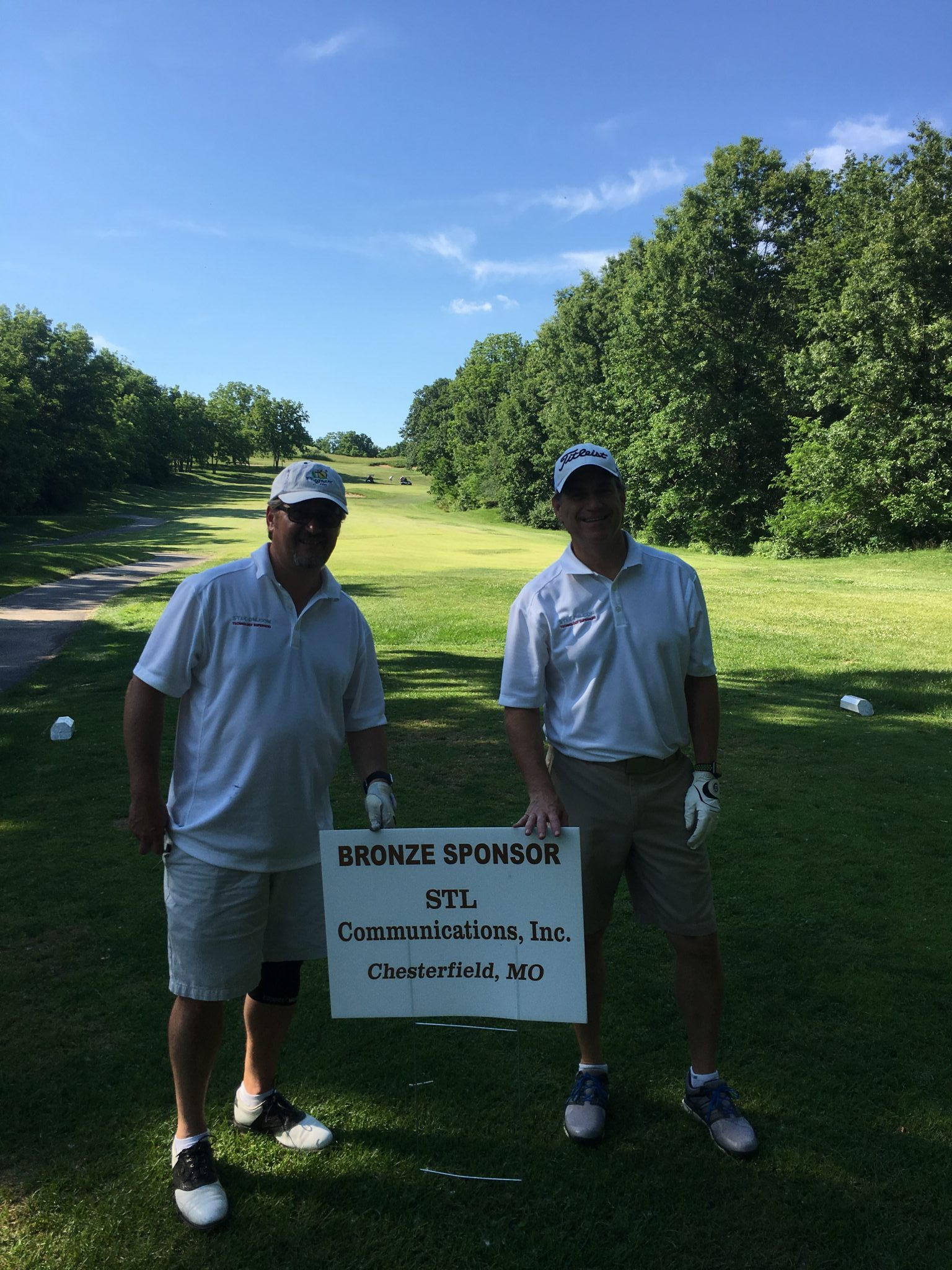 Pike County Memorial Hospital Foundation Golf Tournament 2017