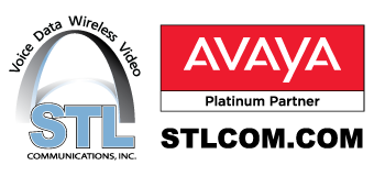 stl communications avaya partner