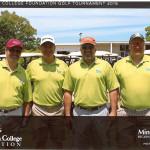 STL Communications Attends the MAC Foundation Golf Tournament