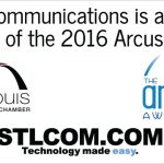 STL is an Awards Sponsor at the Arcus Awards
