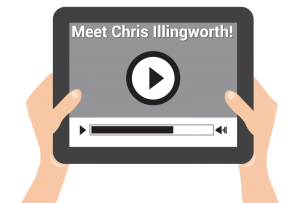 Chris Illingworth video