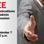 FREE Avaya Communications Manager Admin Class at STL Communications – September 7th!
