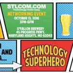 Are you ready to become an #STLTechHero?