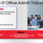 FREE Avaya IP Office Training Class at STL Communications – August 29th!