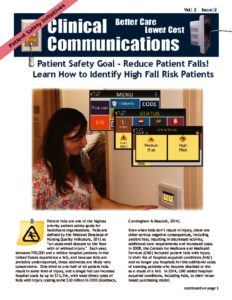 thumbnail of West-Com – Patient Safety Initiativies 20181115