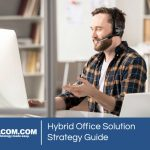 thumbnail of Hybrid Office Solution Strategy Guide