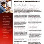 thumbnail of IP Office Support Services SVC7516