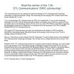 thumbnail of SWIC Scholarhip Press release